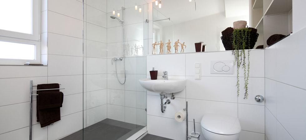 Badsanierung  Badsanierung - Home
